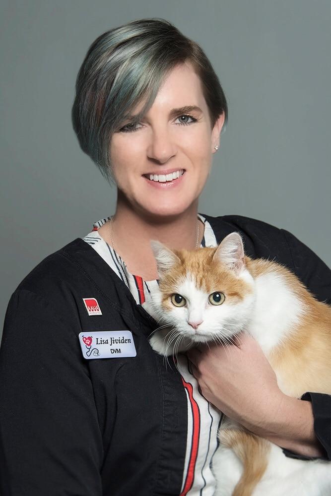 Dr. Lisa Javiden